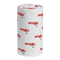 WypAll® Food & Hygiene Wiping Paper L10 Compact Roll