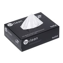 B-Clean by Bolle Safety Lense Cleaning Tissues