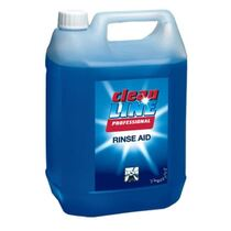 6676/03 CLEANLINE CABINET RINSE AID 5L