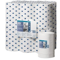 Tork Wiping Paper Plus M1 System 12 x 214 Sheets