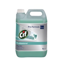 7517870 CIF OXY GEL ALL PURPOSE  5L 2