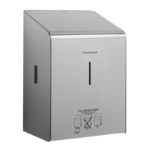 Kimberly-Clark Professional™ Rolled Hand Towel Dispenser