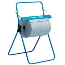 Floor Stand Wiper Dispenser - Large Roll