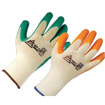 Tiger Green Grip Gloves