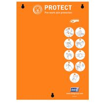 SC Johnson Professional Single Zone PROTECT Board - Board Only