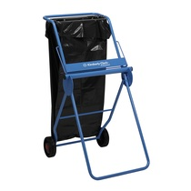Kimberly-Clark Professional™  Mobile Stand Large Roll Wiper Dispenser