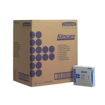 KIMCARE* Medical Wipes - Interfolded / White
