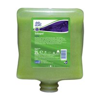 Solopol Lime Medium-Heavy Duty Hand Cleaner