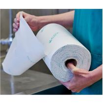 Disposable Microfibre Cloth Roll