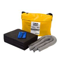 Natural Maintenance Vinyl Holdall Spill Kit