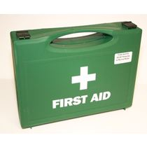 First Aid Kit Extra 1-10 Persons