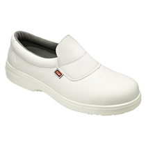 Tuf Classic Madrid Slip-on Safety Shoe