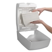 Aquarius™  C Fold Hand Towel Dispenser