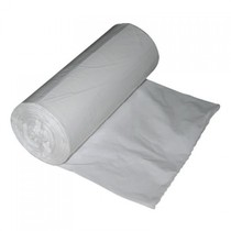Thorn Office Bin Liner Light Duty White