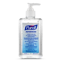 PURELL® Advanced Hygienic Hand Rub 300ml Pump Bottle