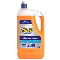 Flash Professional All-Purpose Cleaner Light Citrus 5L