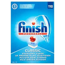 Finish Dish Wash Tablets 110tabs
