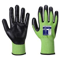 GreenCut Resistant Gloves