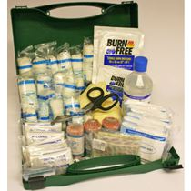348 HS3C 26-50 PERSON FIRSTAID KIT EXTRA