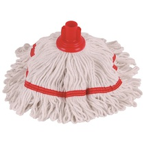 Colour-Coded Mop Head
