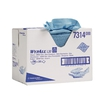 WYPALL* L20 EXTRA Wipers - BRAG * Box / Blue