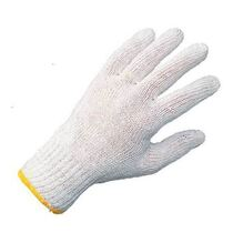 KeepCLEAN Blended Yarn Knitted Glove