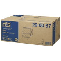 Tork Matic Soft Hand Towel Roll Advanced 6 Rolls