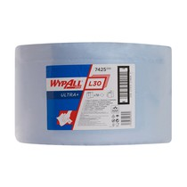 Wypall L40 Wiper Large Roll Blue 750sheets
