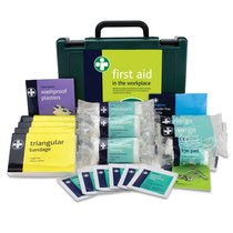 Basic First Aid Kit Basic 1-10 Person