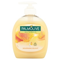 Palmolive Milk & Honey Handwash 6X300ml
