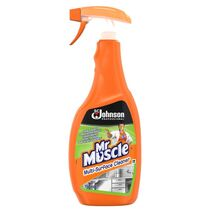Mr Muscle® Multi-Surface Cleaner
