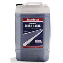 Swarfega® Powerwash Wash & Wax Vehicle Cleaner