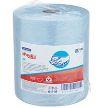 8371 WypAll X60 Large Roll 500 Sheet